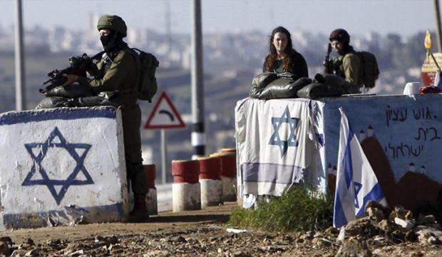 İsrail'den UEFA'ya küstah tehdit!