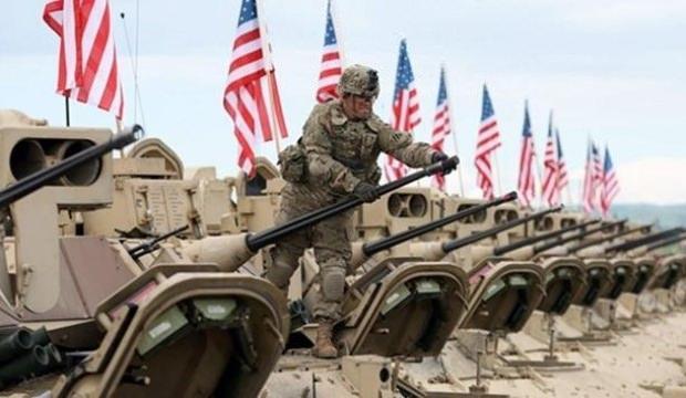 ABD hepsini ordudan attı! Sebebi çok ilginç