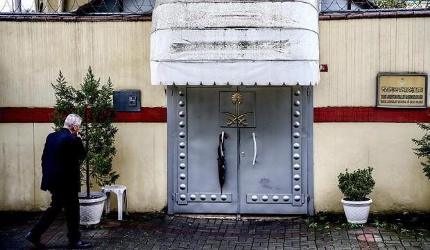 Ankara'dan Cemal Kaşıkçı kararı!