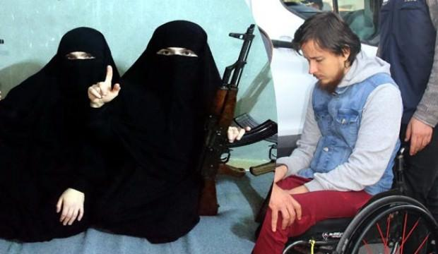 O teröristlerle ilgili yeni gelişme