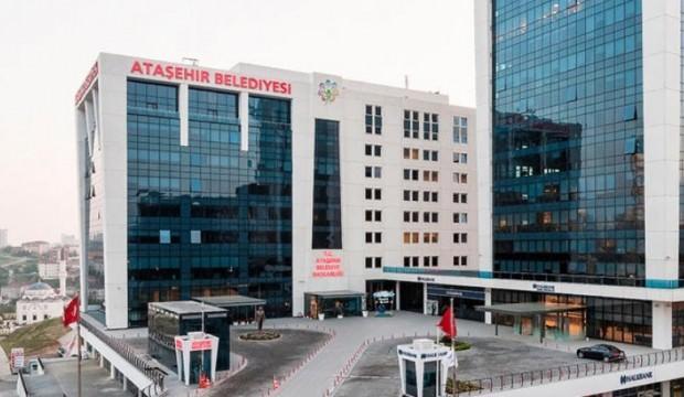 Ataşehir Belediyesi'ne operasyon: Gözaltılar var