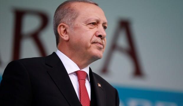 Başkan Erdoğan'dan sert açıklamalar