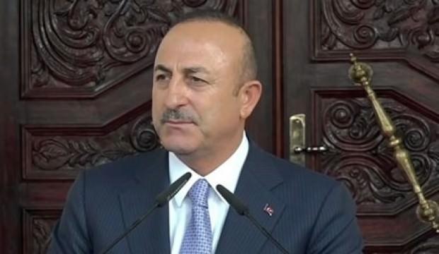 Çavuşoğlu'ndan kritik 'Kaşıkçı' açıklaması