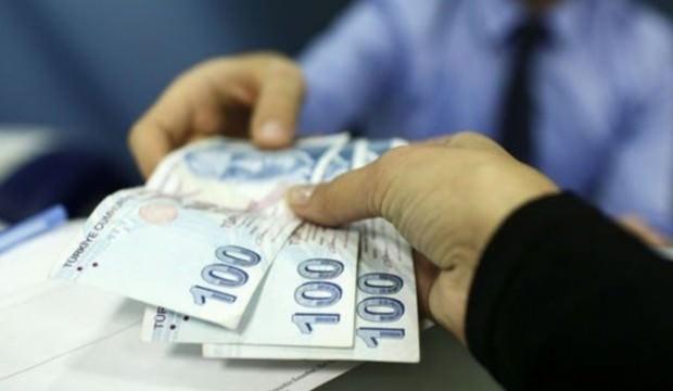 Emekliler için yeni talep! Kredi borçları...