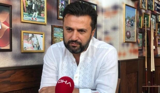 'Fenerbahçe'nin başında olmak isterim!'
