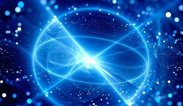 İki yeni atom altı parçacık tespit edildi