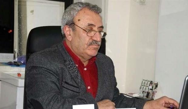 İlahiyatçı profesör terörden gözaltına alındı