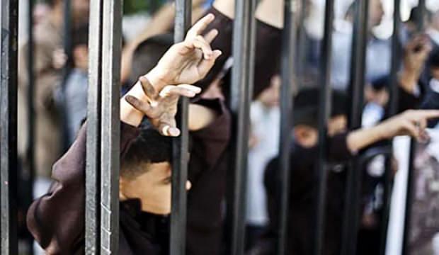 İsrail hapishanesinde bir Filistinli şehit daha!
