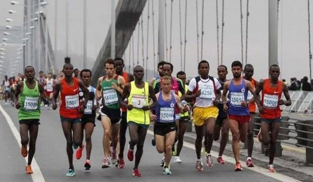 İstanbul Maratonu'nda ödül miktarı artırıldı