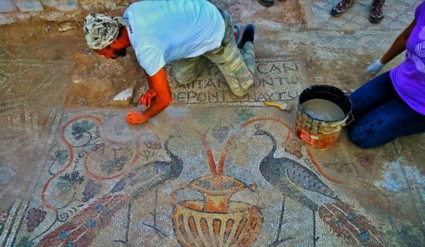 Karabük'te bulundu! Dünya tarihine ışık tutacak