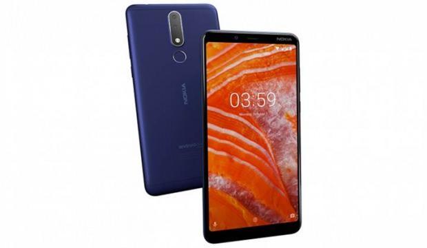 Nokia 3.1 Plus tanıtıldı: İşte özellikleri