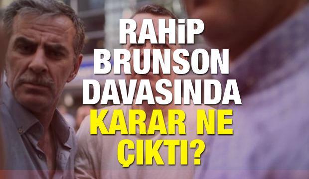 Rahip Brunson davasında merak edilen o karar! Rahip Brunson'un cezası!