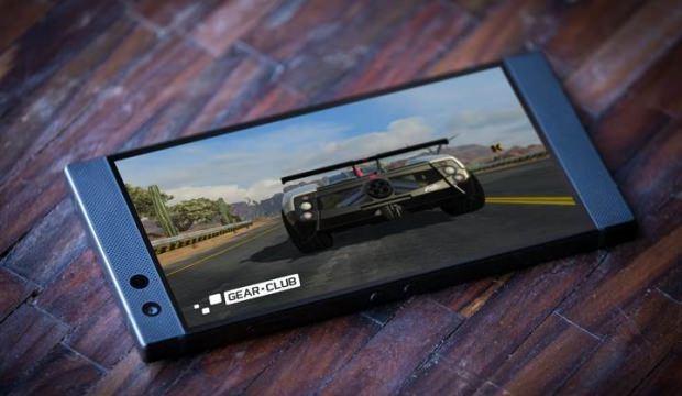 Razer Chroma destekli Razer Phone 2 duyuruldu