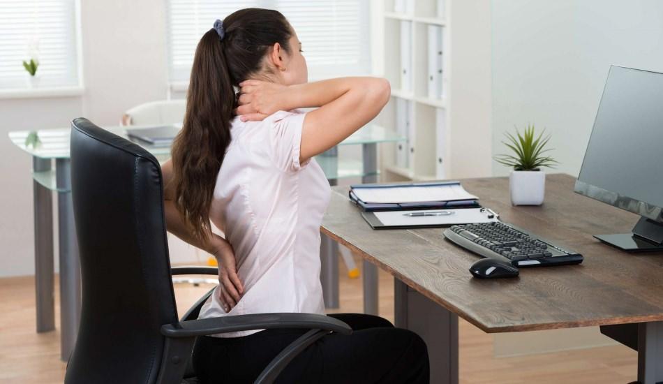Sırt ağrısına ne iyi gelir?