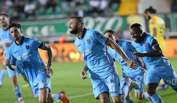 Son 5 sezonun en iyi Trabzonspor'u