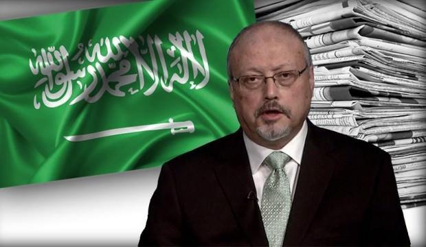 Suudi Arabistan medyasında Kaşıkçı krizi!
