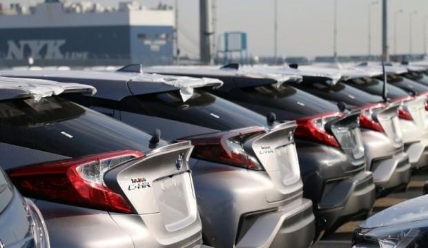 Toyota Türkiye'ye iki yeni direktör atandı