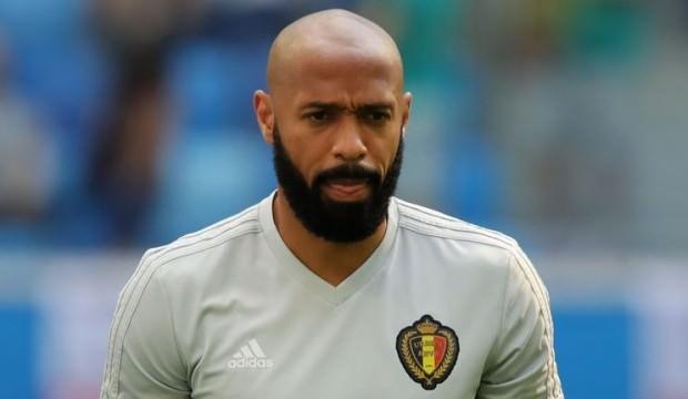 Thierry Henry resmen açıklandı!