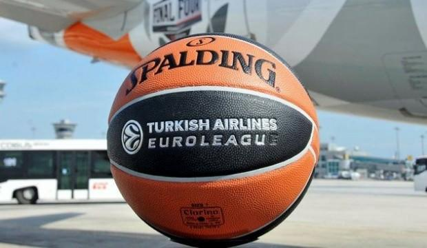 THY Euroleague'de heyecan başlıyor