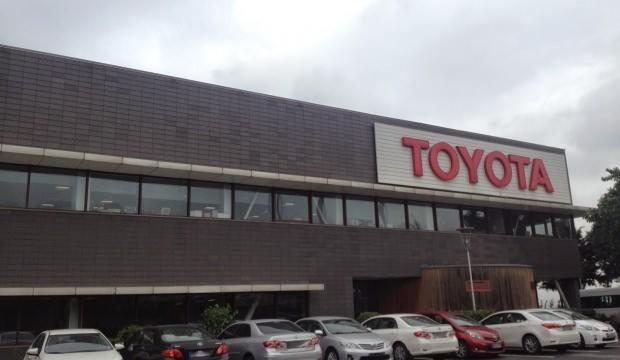Toyota Türkiye Pazarlama ve Satış AŞ'de iki atama
