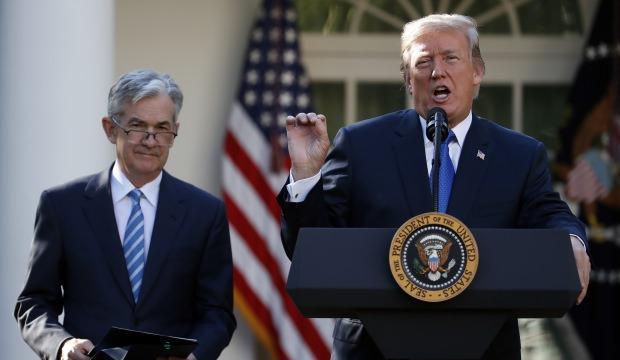Trump açıkladı: Onu kovmayacağım