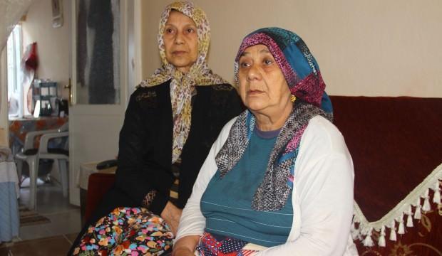 Yaşlı kadına bunu deyip 107 bin lirasını aldılar