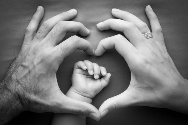 Bebeklerde El Ve Ayak Izi Heykeli Nasil Yapilir Bebek Haberleri