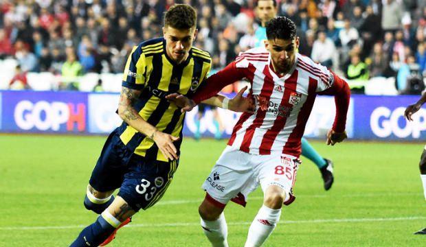 Fenerbahçe zorlu deplasmanda! Muhtemel 11'ler