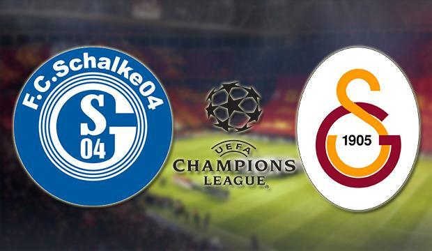 Galatasaray Schalke maçı ne zaman, hangi kanalda? beIN Sports'tan mı yayın..