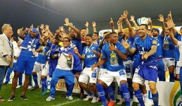 Brezilya Kupası'nın sahibi belli oldu!