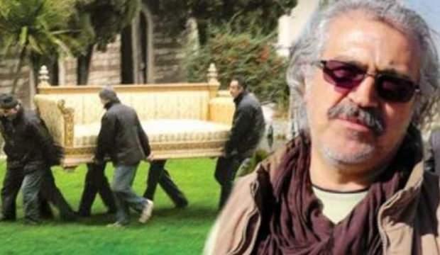 Konya Müze Müdürü görevden alındı