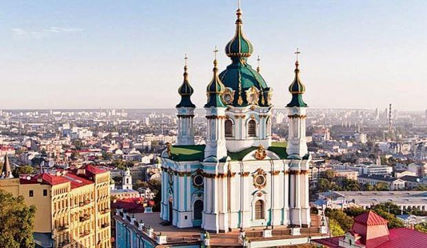 Kilise savaşları büyüyor! Yasak geldi: Türkiye'ye gelen Ruslar...