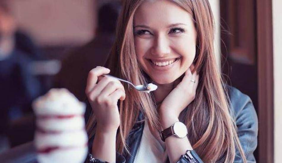 Mutluluk veren besinler nelerdir?