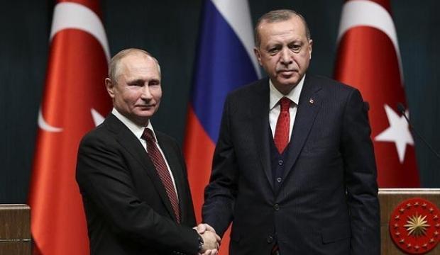 Peskov duyurdu! Putin'in ziyareti kesinleşti