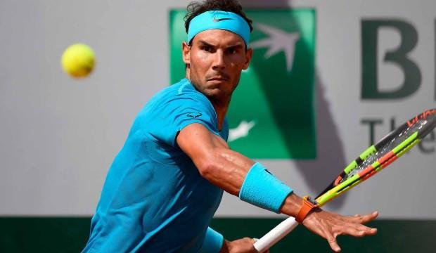 Rafael Nadal'dan Fatih Terim'e sürpriz hediye