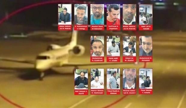 '15 kişilik tim gözaltına alındı' iddiası…