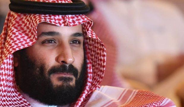 Suudi Prens konuştu: Beni de kaçırmak istediler