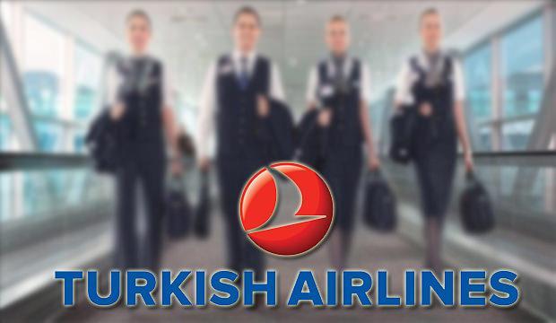 THY an az lise mezunu Kabin Memuru alımı yapıyor! Türk Havayolları başvuru ekranı