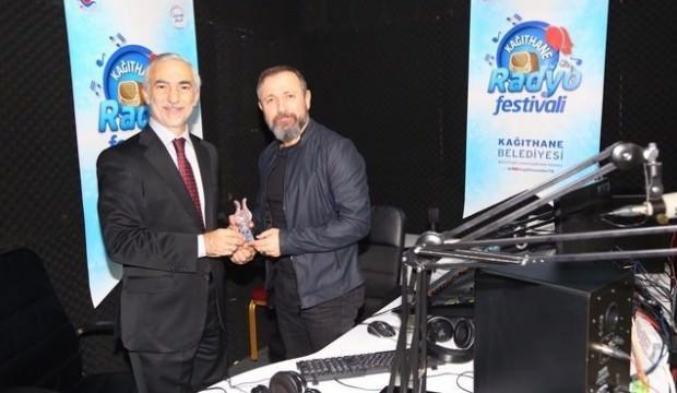 Kağıthane Radyo Festivali devam ediyor