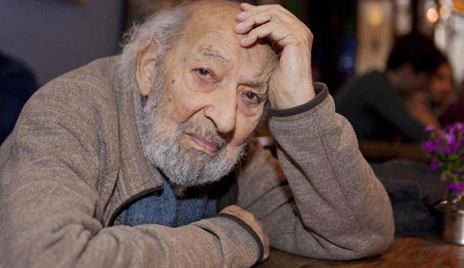 Ünlü fotoğrafçı Ara Güler vefat etti!