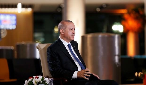 Başkan Erdoğan'dan MHP ve ittifak açıklaması