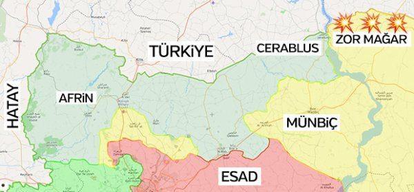 İşte PKK'nın kökünü kazıyacak operasyon…