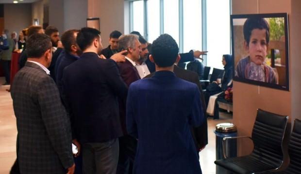 'Anadolu'nun Sesi' fotoğraf sergisi açıldı