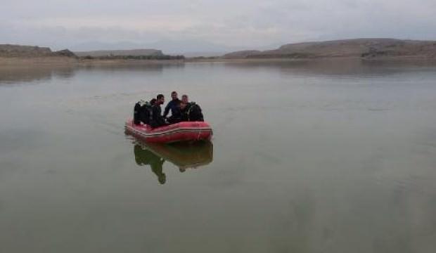 Barajda kaybolan 3 kişinin cesedi bulundu