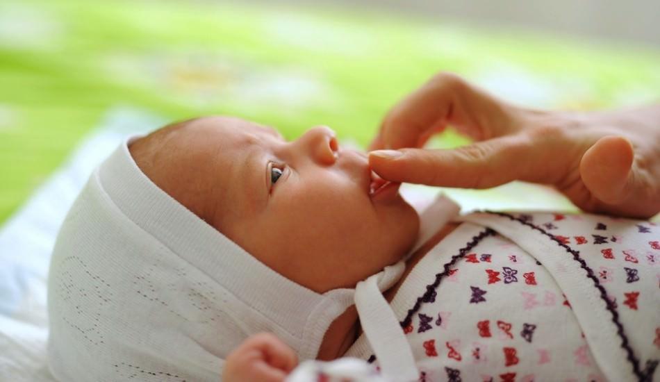 Bebeklerde aft yaralarını geçiren doğal kürler! Aft yaraları nasıl geçer?
