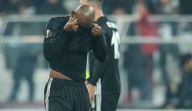 Beşiktaş grubunda son durum!