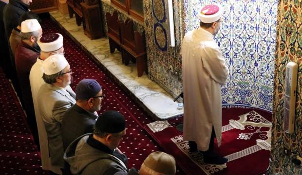 """""""Din İstismarıyla Mücadele Seferberliği"""""""