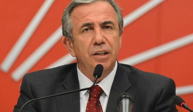 Mansur Yavaş, Kılıçdaroğlu'ndan randevu istedi