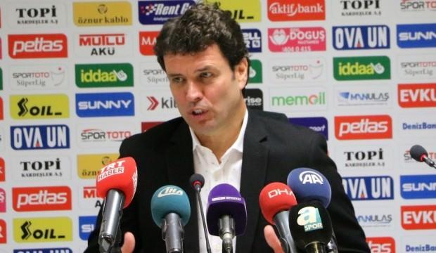 Cihat Arslan: Sevilla'dan başarıyla döneceğiz