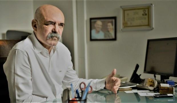 Çukur'un İdris Koçovalı'sı Ercan Kesal Kimdir? Ayrıntılı biyografisi!